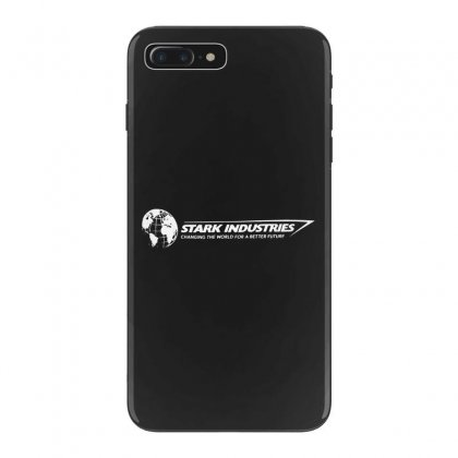 Iron Man Stark Industries Expo Iphone 7 Plus Case Designed By