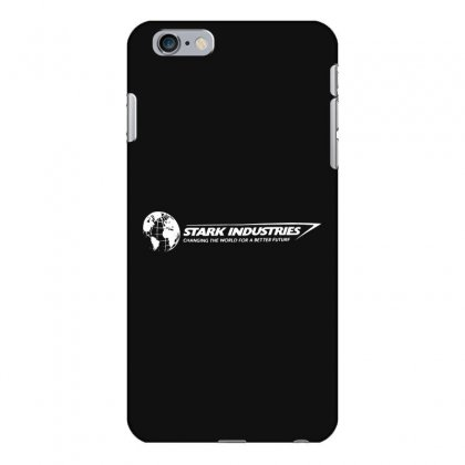 Iron Man Stark Industries Expo Iphone 6 Plus/6s Plus Case Designed By