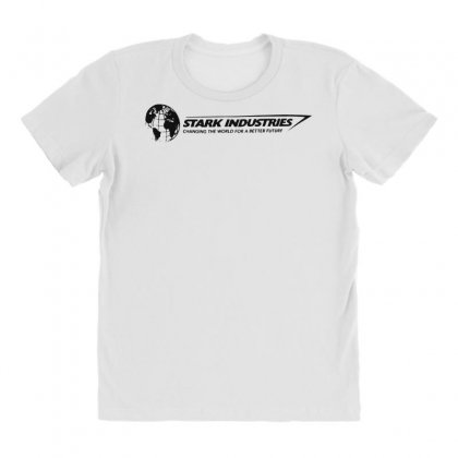 Iron Man Stark Industries Expo All Over Women's T-shirt Designed By