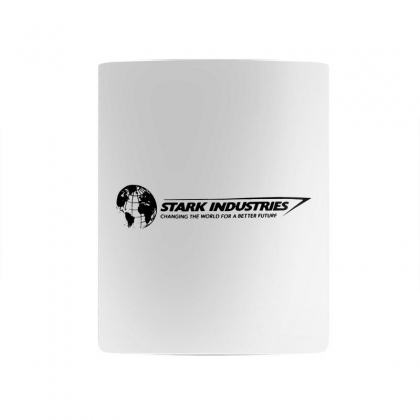 Iron Man Stark Industries Expo Mug Designed By