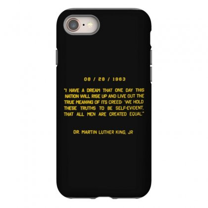 I Have A Dream Iphone 8 Case Designed By