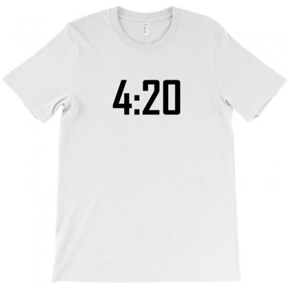 420 Funny T-shirt Designed By