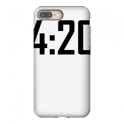 420 Funny Iphone 8 Plus Case Designed By