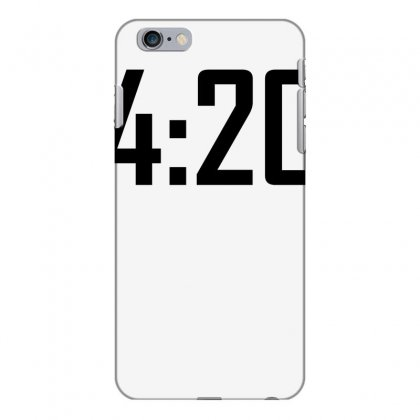 420 Funny Iphone 6 Plus/6s Plus Case Designed By