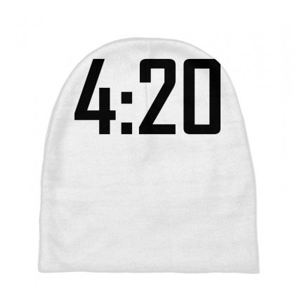 420 Funny Baby Beanies Designed By