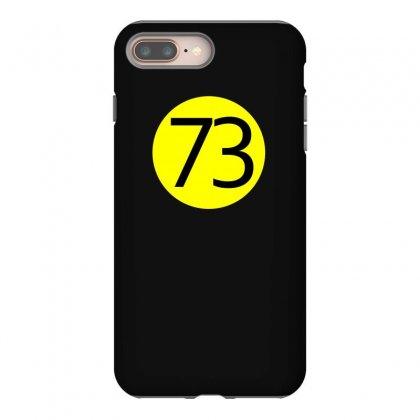 73 The Perfect Number Iphone 8 Plus Case Designed By