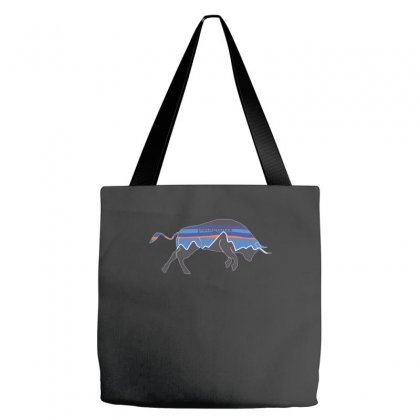 Patagonia Love Shirt Tote Bags Designed By Hung