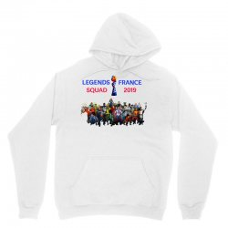 Women World Cup 2019 Shirt, Usa Women Soccer Team In France 2019 Unisex Hoodie Designed By Vohoangvinh