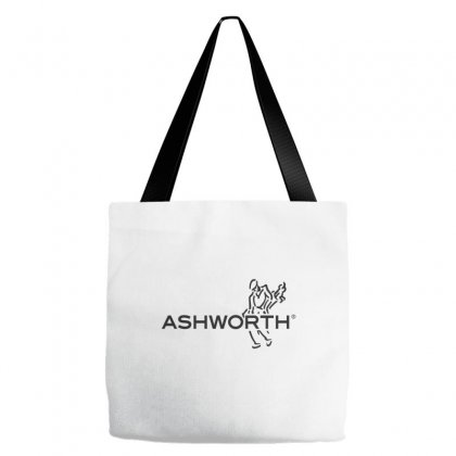 Ashworth Golf Logo Tote Bags Designed By Teeshop