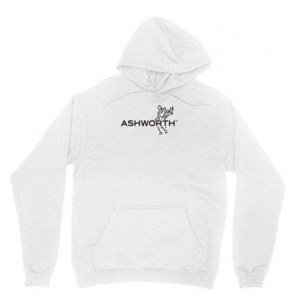 Ashworth Golf Logo Unisex Hoodie Designed By Teeshop