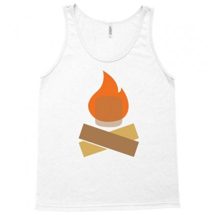 Fire And Cokolate Tank Top Designed By Suryanaagus068