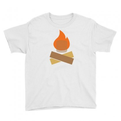 Fire And Cokolate Youth Tee Designed By Suryanaagus068