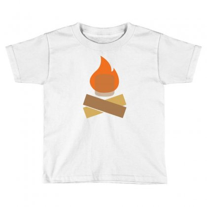 Fire And Cokolate Toddler T-shirt Designed By Suryanaagus068