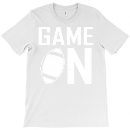 Game On T-shirt Designed By Suryanaagus068