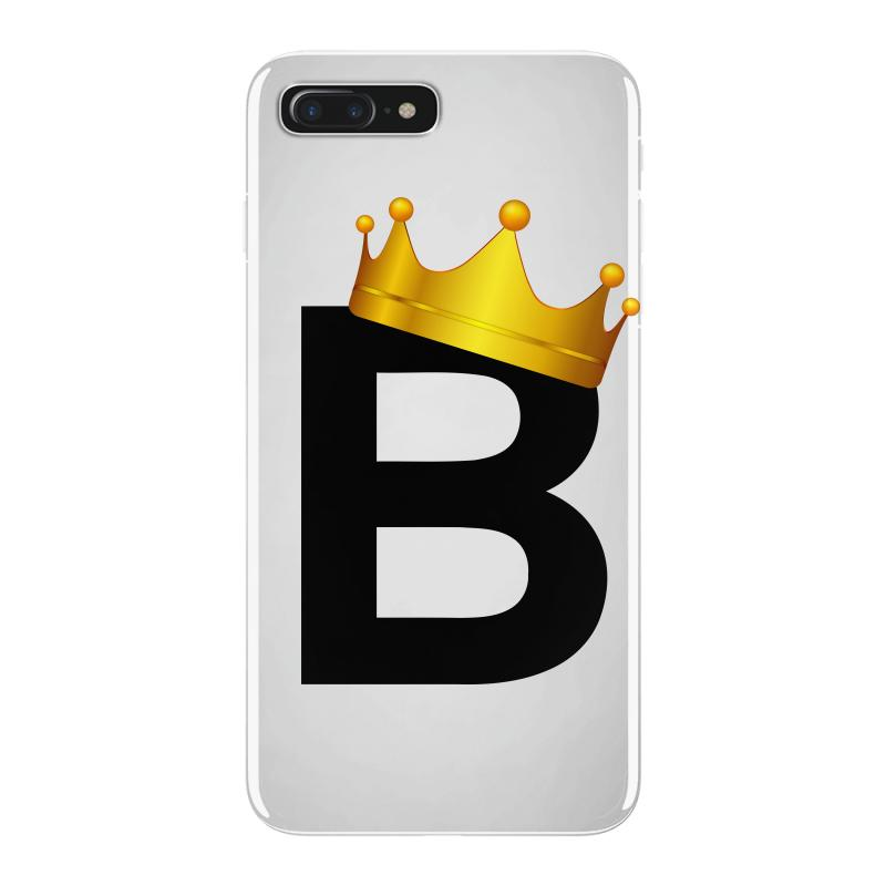 crown iphone 7 plus case