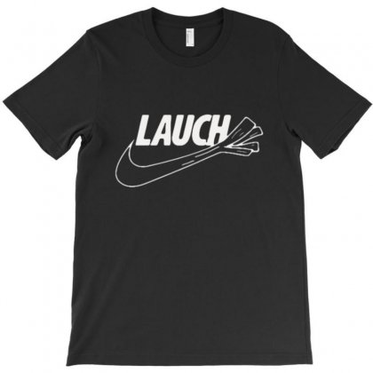 Lauch T-shirt Designed By Milanacr