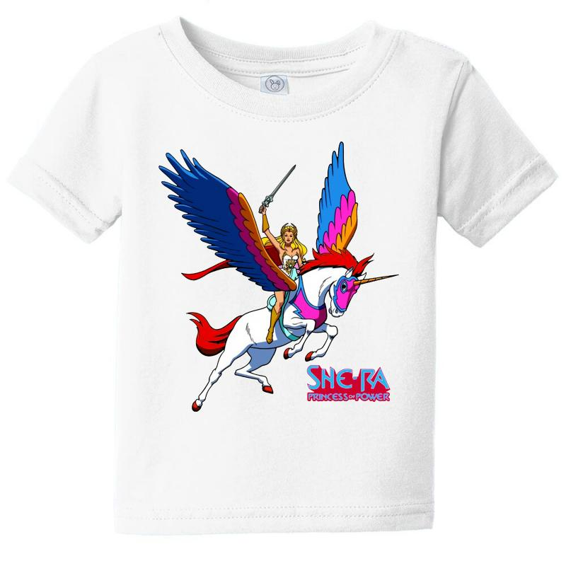 She Ra Princess Of Power Baby Tee | Artistshot