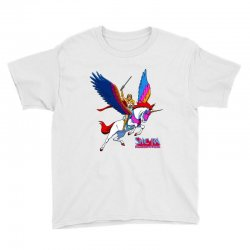 she ra princess of power Youth Tee | Artistshot