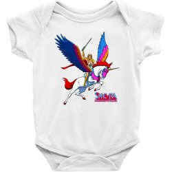 she ra princess of power Baby Bodysuit | Artistshot