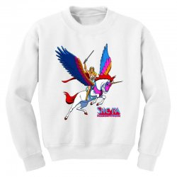 she ra princess of power Youth Sweatshirt | Artistshot
