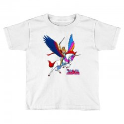 she ra princess of power Toddler T-shirt | Artistshot