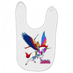 she ra princess of power Baby Bibs | Artistshot