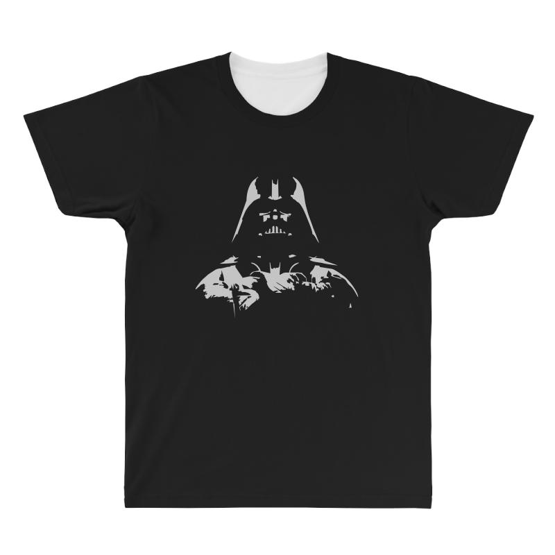 Darth Vader All Over Men's T-shirt | Artistshot