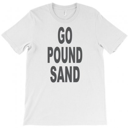 Go Pound Sang T-shirt Designed By Suryanaagus068