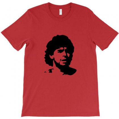 Diego Maradona T-shirt Designed By Ismi