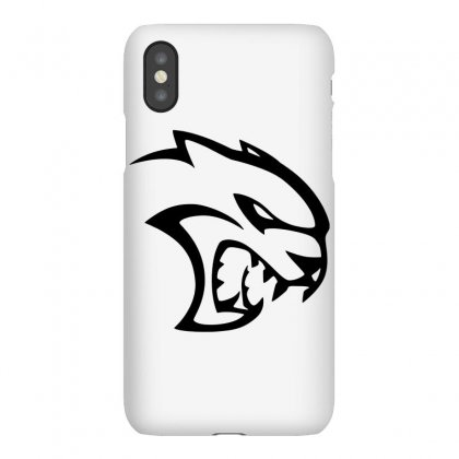 Dodge Srt Hellcat Iphonex Case Designed By Ismi