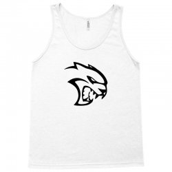 dodge srt hellcat Tank Top | Artistshot
