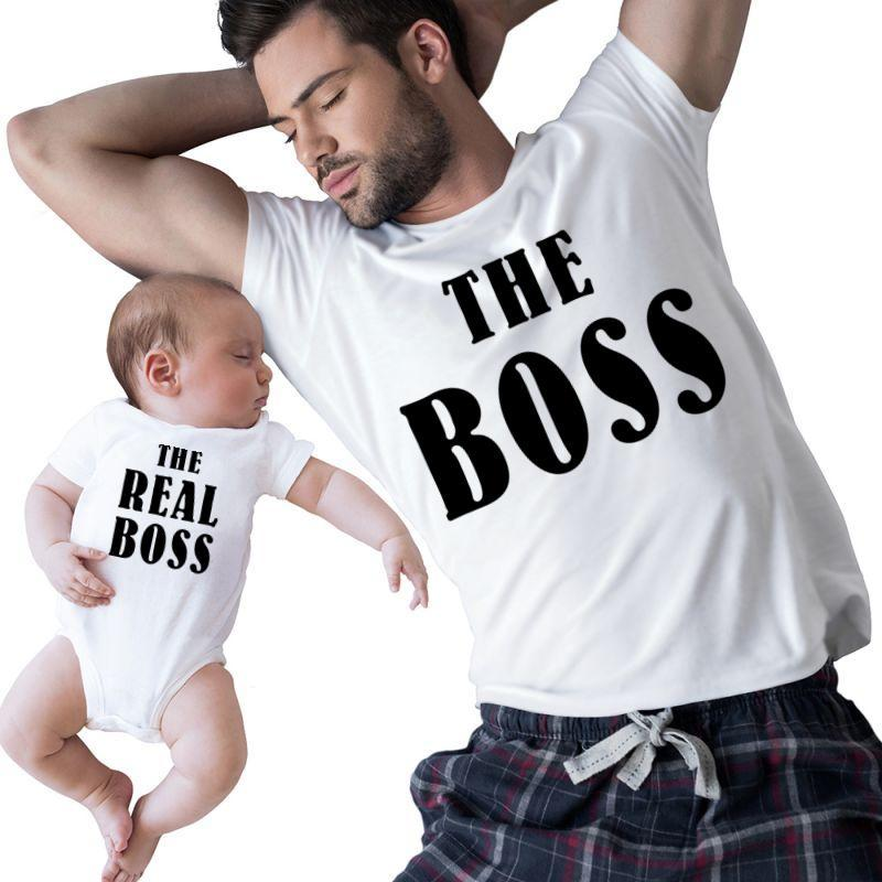 The Boss - The Real Boss Family | Artistshot