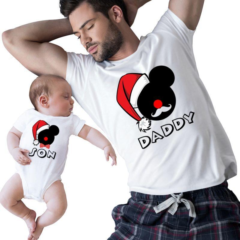Daddy And Son Family | Artistshot