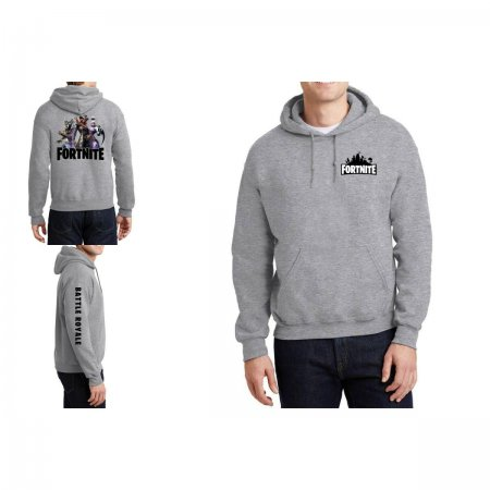 fortnite concept Unisex Hoodie Limited Edition