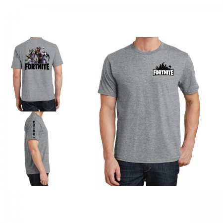 fortnite concept T-Shirt Limited Edition