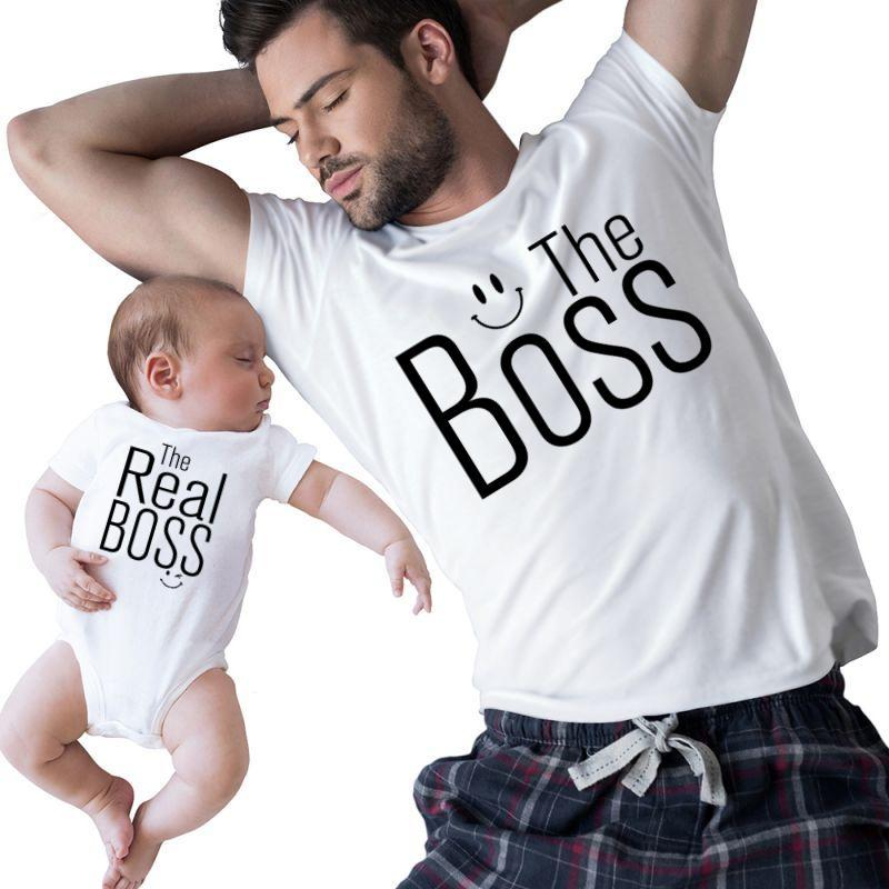The Boss And The Real Boss | Artistshot