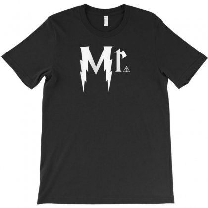Mr T-shirt Designed By Disgus_thing