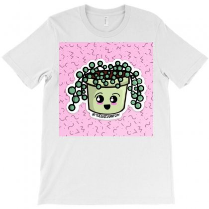 Nature Lover T-shirt Designed By Ishy