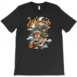 music with style T-Shirt | Artistshot