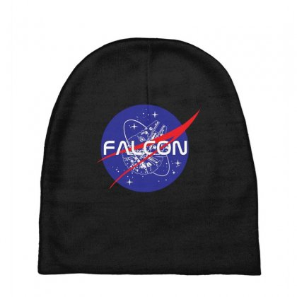 Falcon Space Agency Baby Beanies Designed By Meganphoebe