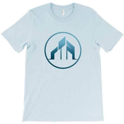 Praise Community Church T-shirt Designed By Arum