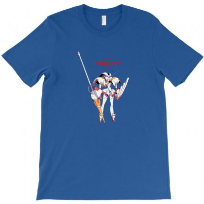 Ditf Strelitzia T-shirt Designed By Arum