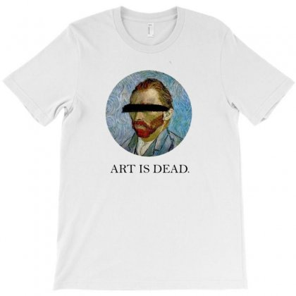 Art T-shirt Designed By Disgus_thing