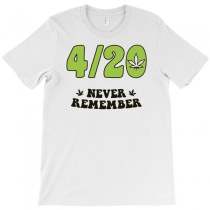 Never Remember Funny T-shirt Designed By Erryshop