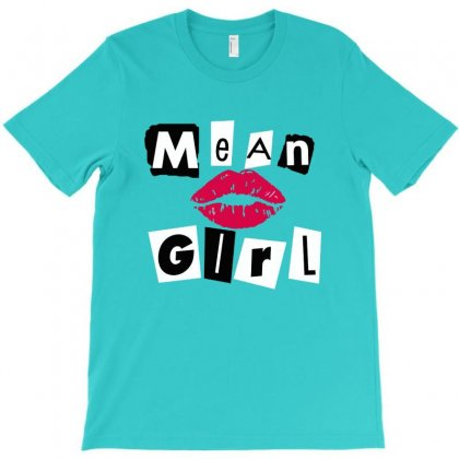 Mean Girls T-shirt Designed By Tillyjemima Art