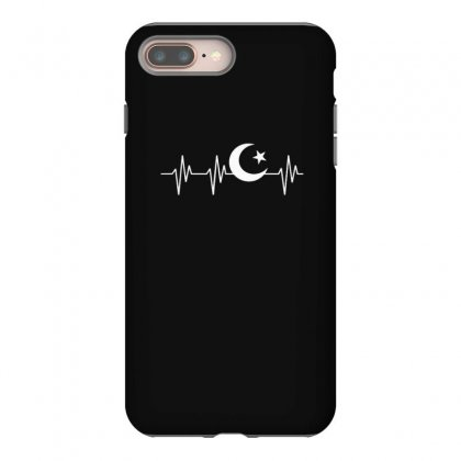 Turkey Iphone 8 Plus Case Designed By Disgus_thing
