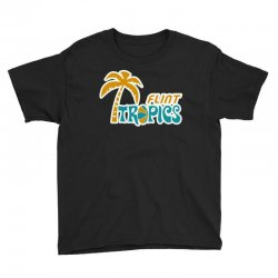 flint tropics Youth Tee | Artistshot