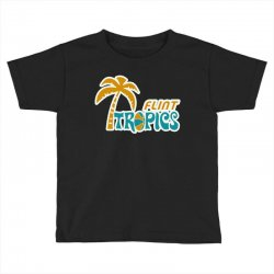 flint tropics Toddler T-shirt | Artistshot