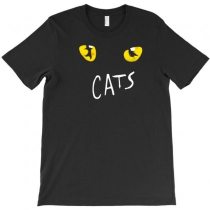 Cats T-shirt Designed By Disgus_thing
