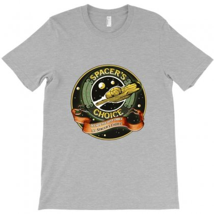 Spacers Choice Armor T-shirt Designed By Ratna Tier